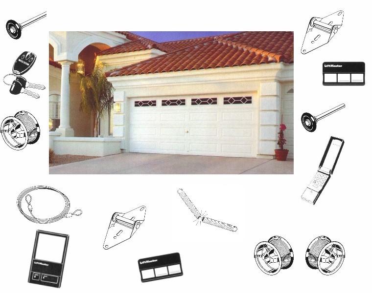 Atlanta overhead garage door repair for Garage door repair atlanta ga