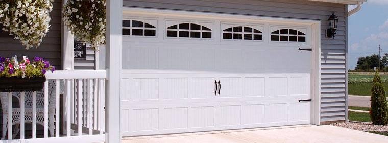 Atlanta Overhead Garage Door Installation
